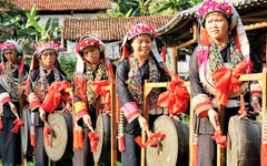 Lễ hội Ngày của bà của người Dao ở Trung Quốc