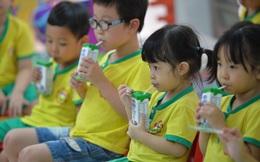 Đảm bảo an toàn thực phẩm trong triển khai chương trình sữa học đường được chú trọng