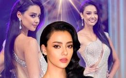 Người mẫu 25 tuổi đăng quang Hoa hậu Hoàn vũ Thái Lan 2020