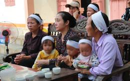Lãnh đạo Hội LHPN Việt Nam thăm gia đình thành viên TYM có hoàn cảnh khó khăn
