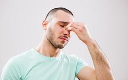 Viêm xoang mạn tính: Tìm hiểu nguyên nhân, triệu chứng và phương pháp điều trị
