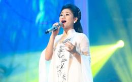 Lê Minh Ngọc hài lòng với giải Á quân Giọng hát hay Hà Nội