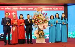Nâng cao năng lực cho phụ nữ Hà Tĩnh trong thời kỳ mới