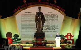 Khẳng định truyền thống tốt đẹp của Thủ đô: Văn hiến - Anh hùng - Hòa bình - Hữu nghị - Sáng tạo
