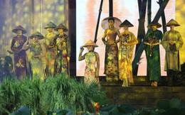 Lễ hội áo dài TPHCM năm 2020 chính thức khai mạc