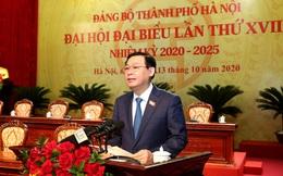 4 nội dung cốt lõi của Đại hội đại biểu lần thứ XVII Đảng bộ TP Hà Nội