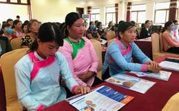 Hỗ trợ sinh kế cho phụ nữ dân tộc thiểu số bằng nông nghiệp sạch