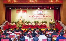 Khai mạc trọng thể Đại hội Đảng bộ Công an Trung ương lần thứ VII