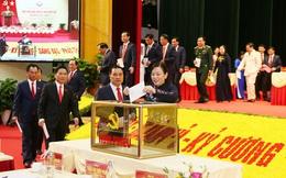 Ban chấp hành Đảng bộ tỉnh Thái Nguyên nhiệm kỳ 2020 - 2025 có 51 ủy viên