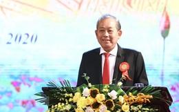 Phó Thủ tướng giao 5 nhiệm vụ trọng tâm cho ngành thông tin truyền thông giai đoạn 2020 - 2025