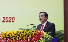 Ban Thường vụ Tỉnh ủy Quảng Nam có 2 ủy viên nữ