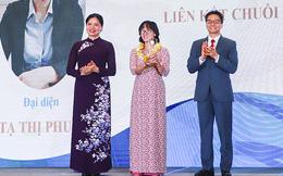 Lễ trao giải Cuộc thi Phụ nữ khởi nghiệp năm 2020 vinh danh 68 dự án xuất sắc