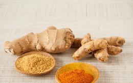 Điểm danh một số thực phẩm làm giảm triệu chứng viêm xoang