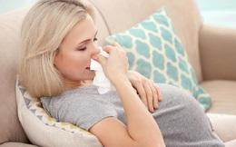 Viêm xoang khi mang thai: Đau nhức có phải dấu hiệu điển hình?
