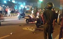 Thái Nguyên: Chồng chặn đường chém vợ cũ tử vong rồi về nhà tự tử