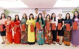 Vĩnh Phúc: Tỉ lệ nữ tham gia cấp ủy cấp xã, huyện đều tăng so với cuối nhiệm kỳ 2015-2020