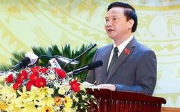 Ban Thường vụ Tỉnh ủy Khánh Hòa nhiệm kỳ 2020 - 2025 không có nhân sự nữ