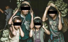 29 triệu trẻ em gái, phụ nữ là nạn nhân của chế độ nô lệ hiện đại