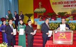 Ban Chấp hành Đảng bộ tỉnh Tuyên Quang có 29,1% ủy viên nữ