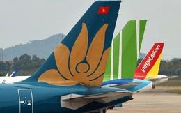 Các hãng Hàng không đồng loạt thay đổi lịch bay vì bão số 7