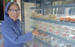 Tiệm bánh mì nhân ái