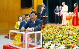 Bắc Giang: 1 Phó bí thư Tỉnh ủy và Chủ nhiệm Ủy ban Kiểm tra là nữ