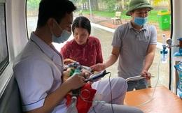 Tư vấn từ xa, mẹ con sản phụ sinh non tại huyện đảo Cô Tô được cứu sống