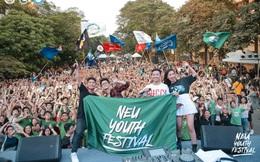 8/11: Ngày hội tuổi trẻ ĐH Kinh tế Quốc dân