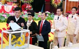 Lào Cai: Tỷ lệ nữ tham gia ban chấp hành đảng bộ nhiệm kỳ 2020 - 2025 là 14%