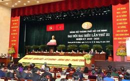 Thủ tướng Nguyễn Xuân Phúc dự Đại hội đại biểu Đảng bộ TPHCM