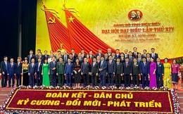 Điện Biên: 20% Ủy viên Ban Thường vụ Tỉnh ủy là nữ