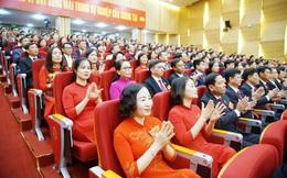 Hải Phòng: Tỷ lệ nữ trong Ban chấp hành Đảng bộ nhiệm kỳ 2020 - 2025 là 15,09%