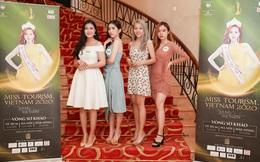 Vòng sơ khảo Miss Tourism Vietnam 2020 thu hút nhiều sinh viên các trường đại học