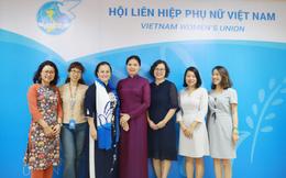 Tăng cường hợp tác thúc đẩy bình đẳng giới và trao quyền cho phụ nữ ở Việt Nam