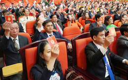 Ban Thường vụ Tỉnh ủy Đắk Nông có 1 nữ Ủy viên