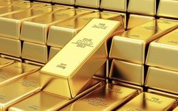"""Vàng trong nước """"phá băng"""" tăng 150.000 đồng/lượng"""
