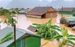 Hoa Kỳ viện trợ 100 nghìn USD để ứng phó thiên tai ở miền Trung