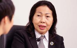 Luật sư Trần Thị Ngọc Nữ: Đồng hành tìm sự công bằng cho phụ nữ, trẻ em
