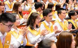 Đại học VinUni chính thức khai giảng năm học đầu tiên