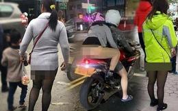 Mùa lạnh đang đến, đây là lỗi ăn mặc nhất định nên tránh để không hóa thảm họa đường phố