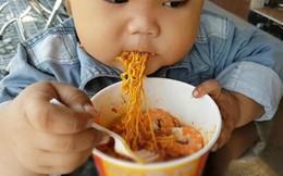 """4 món ăn sáng cho trẻ tốt gấp trăm lần cháo, phở và 4 món hại chẳng kém """"thuốc độc"""""""