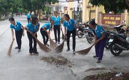 Hơn 43.000 cán bộ, hội viên phụ nữ Hưng Yên tham gia tổng vệ sinh môi trường