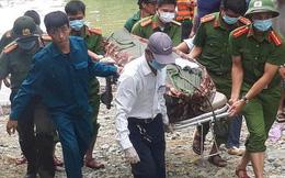 Sạt lở đất khiến 6 người trong gia đình bị vùi lấp: Đã tìm thấy thi thể 2 mẹ con