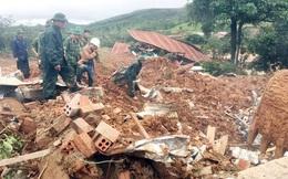 22 chiến sĩ gặp nạn ở Quảng Trị: Tìm được thi thể thứ 14, trực thăng sẵn sàng tiếp cận hiện trường