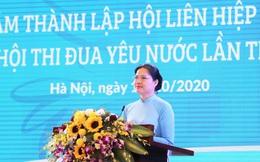 Phát biểu của Chủ tịch Hà Thị Nga tại Lễ kỷ niệm 90 năm thành lập Hội LHPNVN và Đại hội Thi đua yêu nước lần thứ 4