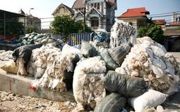 Ô nhiễm môi trường làng nghề nông thôn: Cần lựa chọn giải pháp phù hợp với hiện trạng sản xuất