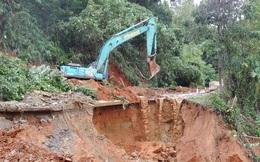 Thủ tướng chỉ đạo tập trung cứu nạn, khắc phục hậu quả sạt lở đất tại Thừa Thiên-Huế và Quảng Trị