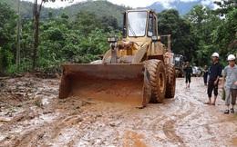 Quảng Trị: 37 người chết, 19 người mất tích do mưa lũ
