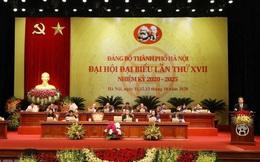 50 Đảng bộ trực thuộc TƯ tổ chức thành công Đại hội nhiệm kỳ 2020-2025