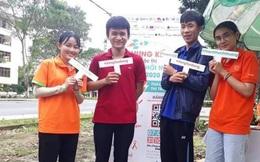 10 ý tưởng tranh tài ở vòng chung kết cuộc thi khởi nghiệp dành cho sinh viên